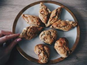 Pikante Muffins Holly Rezept